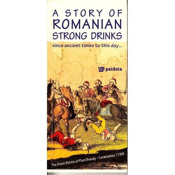 Povestea Tuicii / A story of Romanian strong drinks