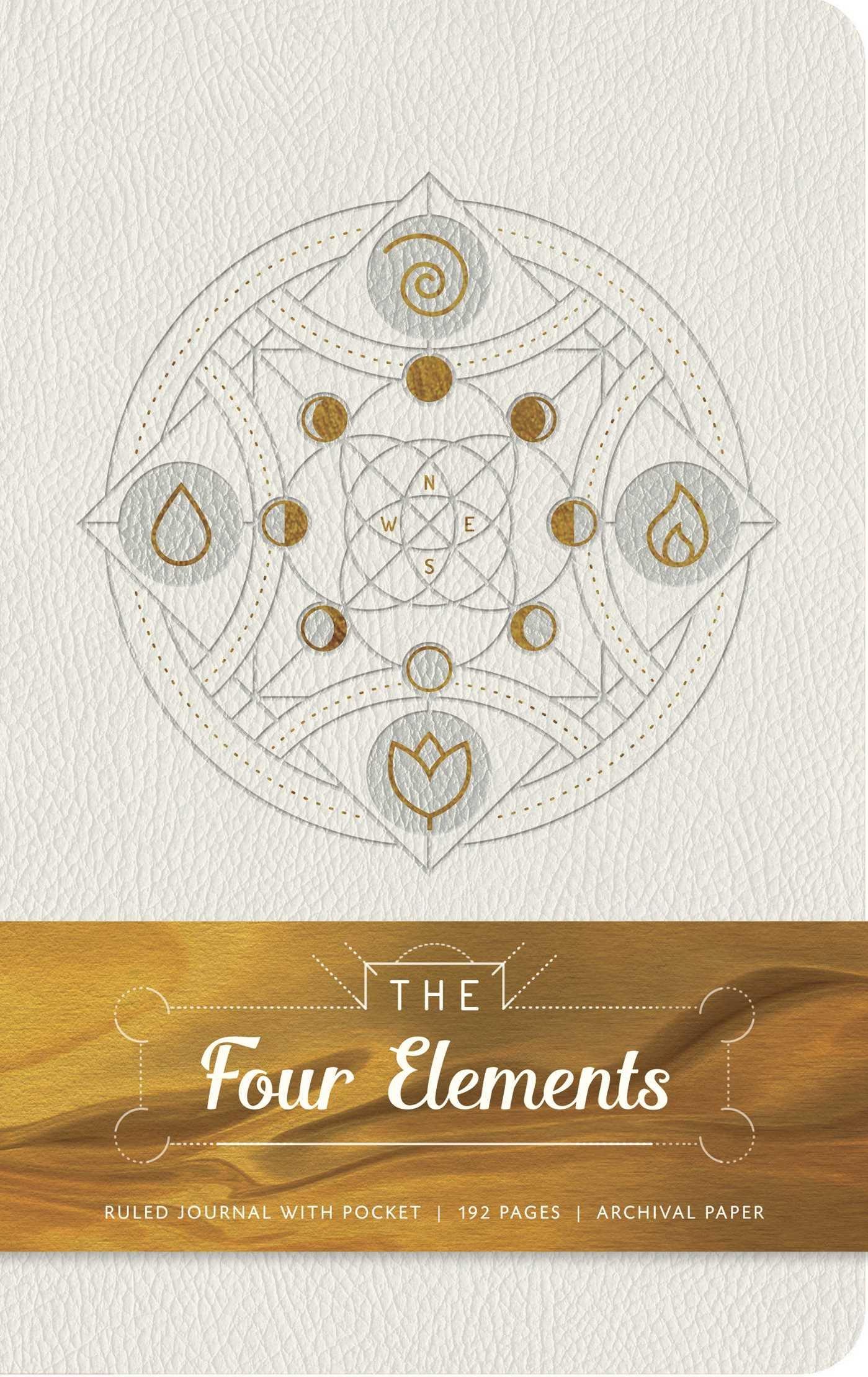 Jurnal - The Four Elements thumbnail