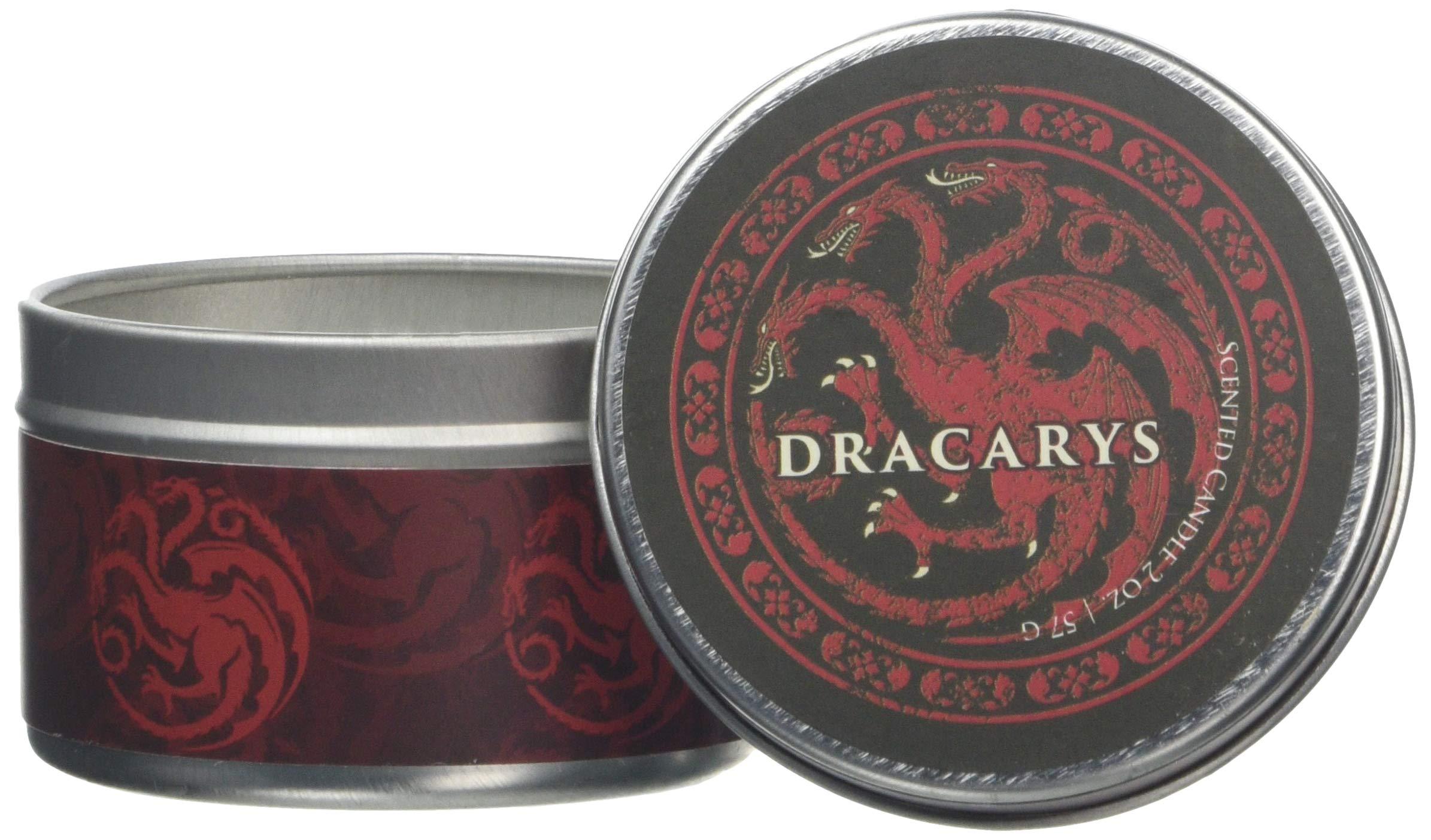 Lumanare - Game of Thrones House Targaryen Clove thumbnail