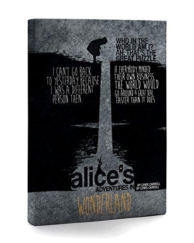 Jurnal - Alice's Adventures in Wonderland thumbnail