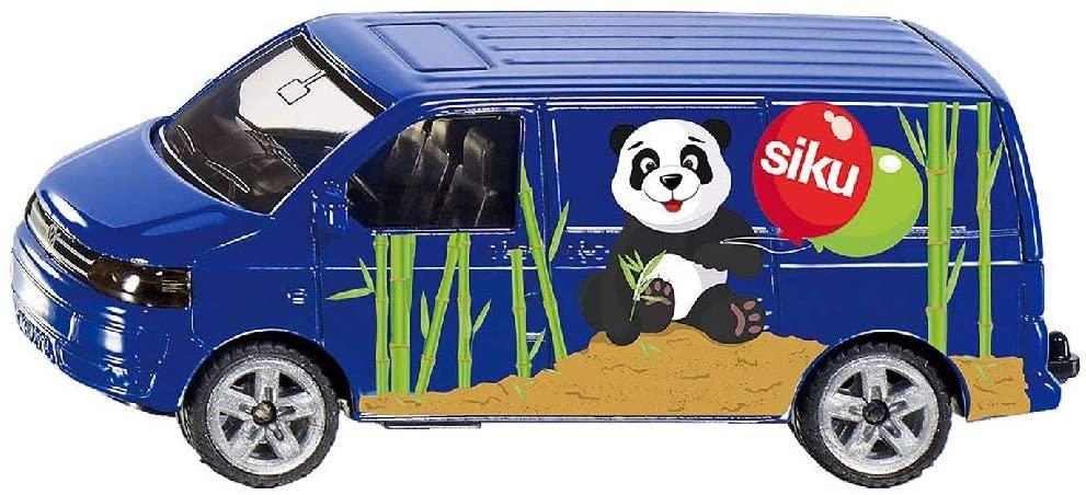 Masinuta - VW Transporter | Siku