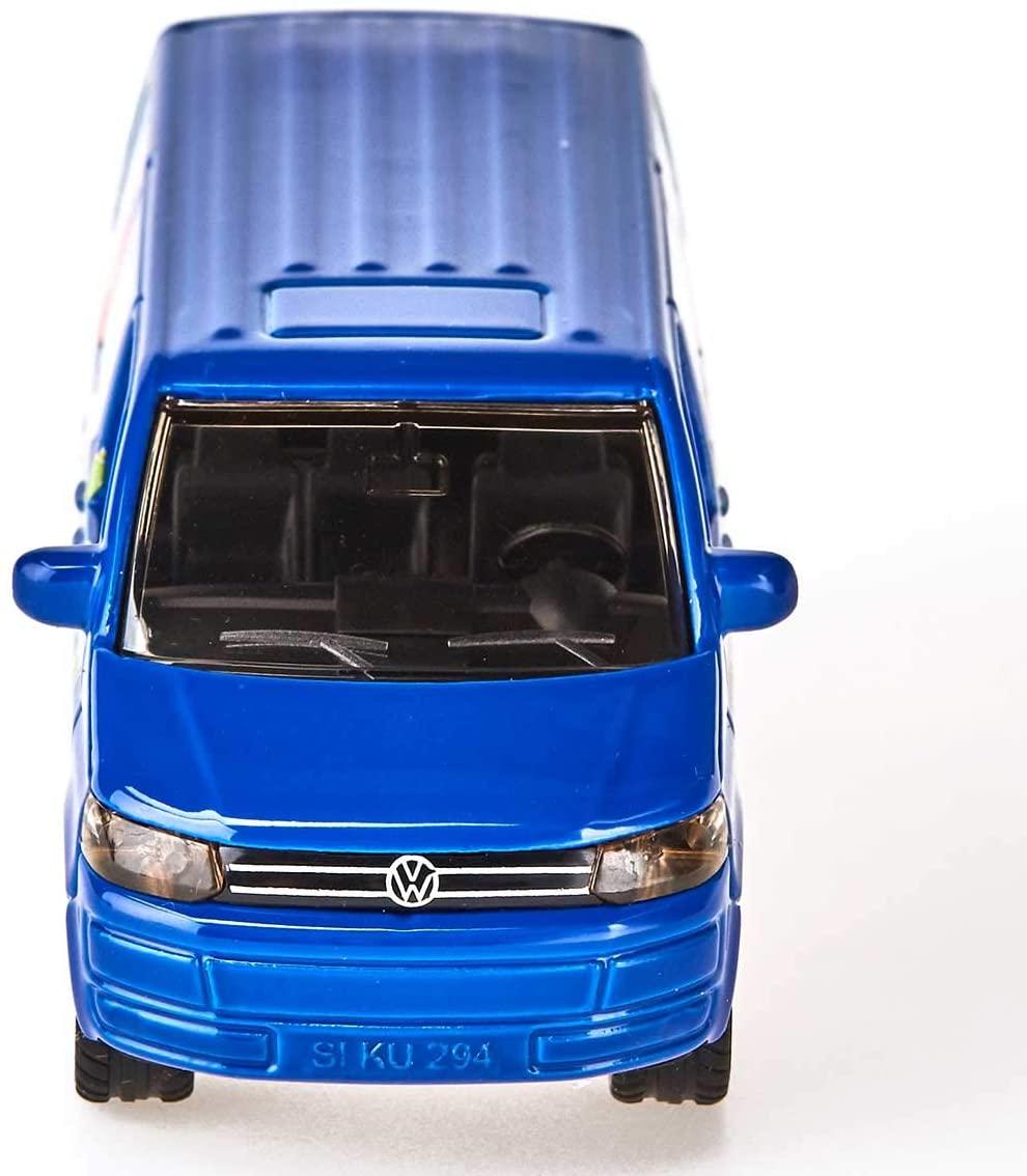 Masinuta - VW Transporter   Siku - 6