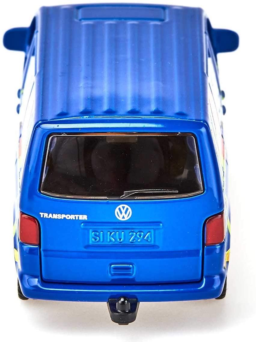 Masinuta - VW Transporter   Siku - 1