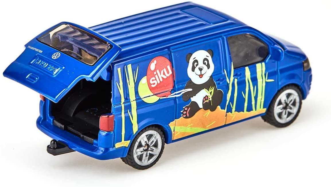 Masinuta - VW Transporter   Siku - 2