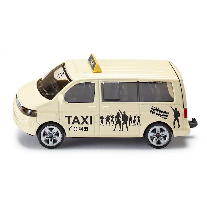 Masinuta - Taxi Van | Siku