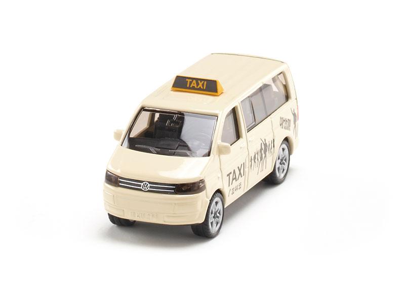 Masinuta - Taxi Van   Siku - 2
