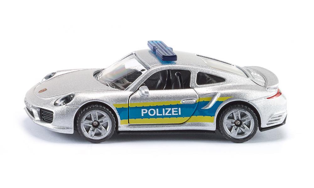 Masina Porsche 911 Highway Patrol | Siku