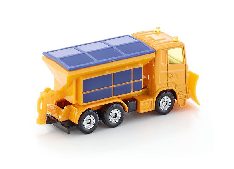 Masinuta - Winter Service Truck | Siku