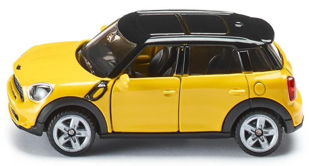 Masina de jucarie - Mini Countryman | Siku