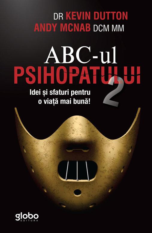 ABC-ul Psihopatului 2
