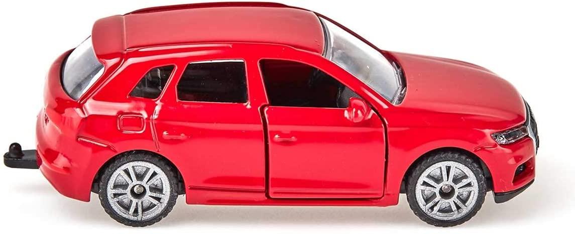 Masinuta - Audi Q5   Siku - 6