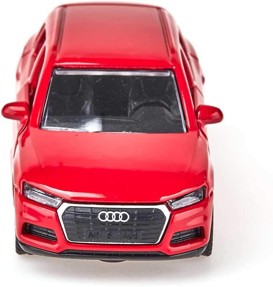 Masinuta - Audi Q5   Siku - 5