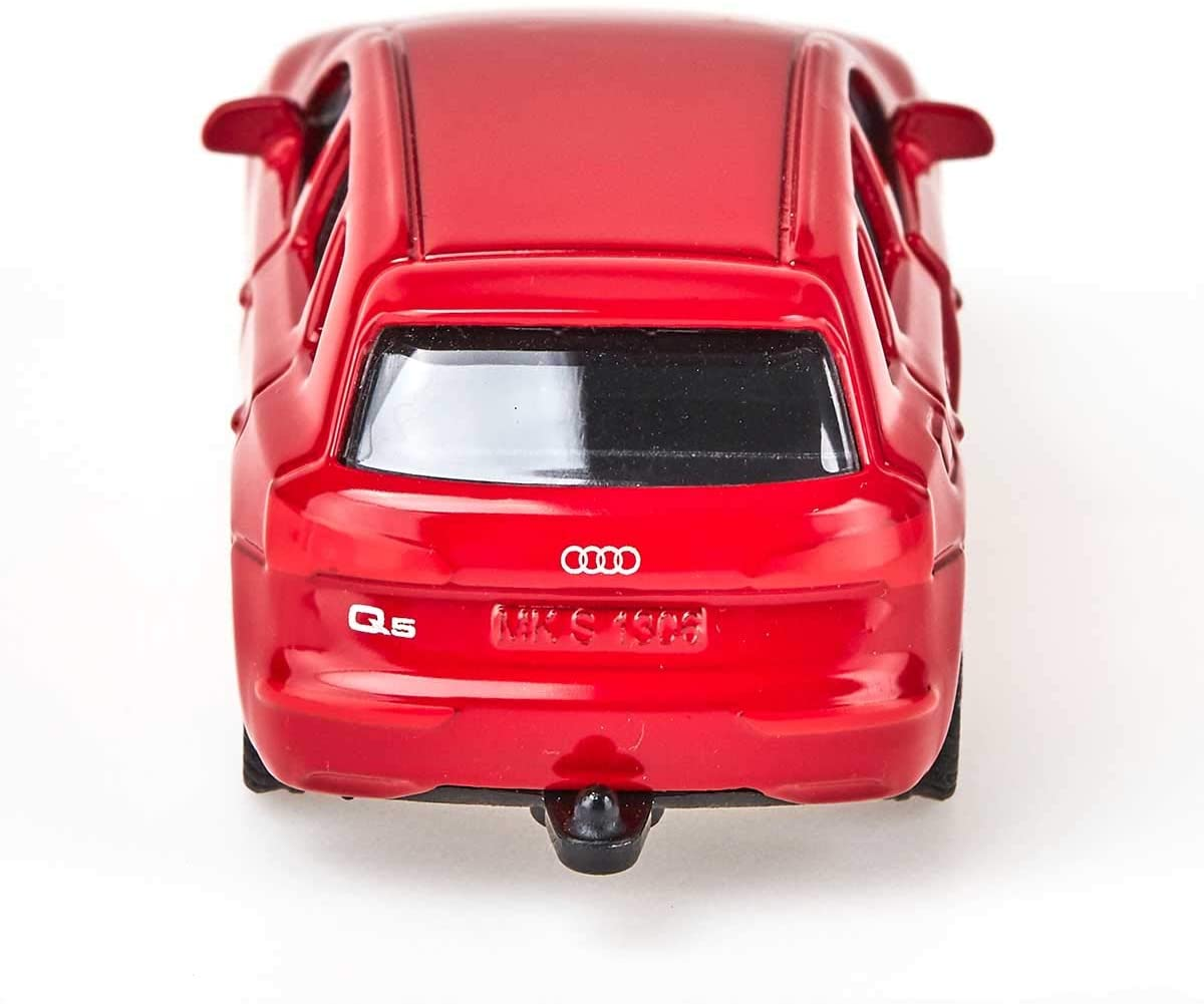 Masinuta - Audi Q5   Siku - 4