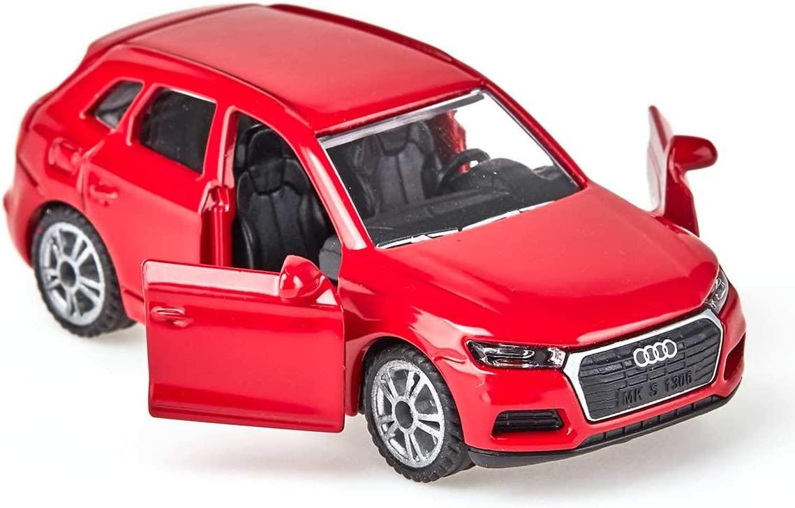 Masinuta - Audi Q5   Siku - 3