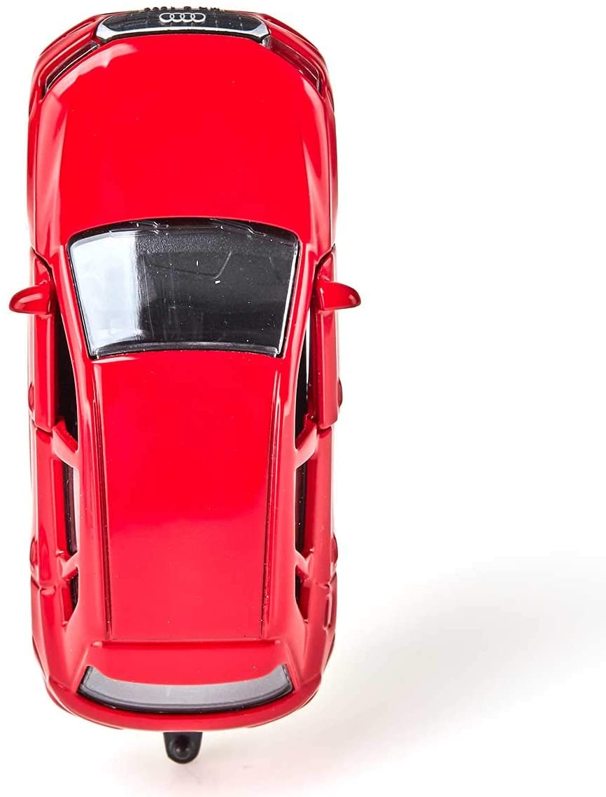 Masinuta - Audi Q5   Siku - 2