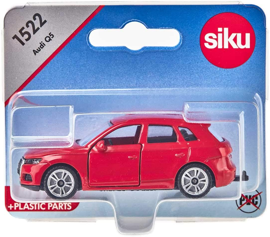 Masinuta - Audi Q5   Siku - 1
