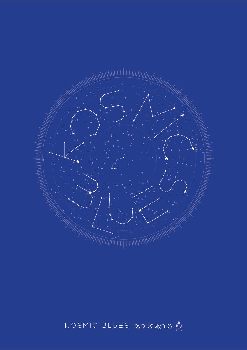 Kosmic Blues thumbnail