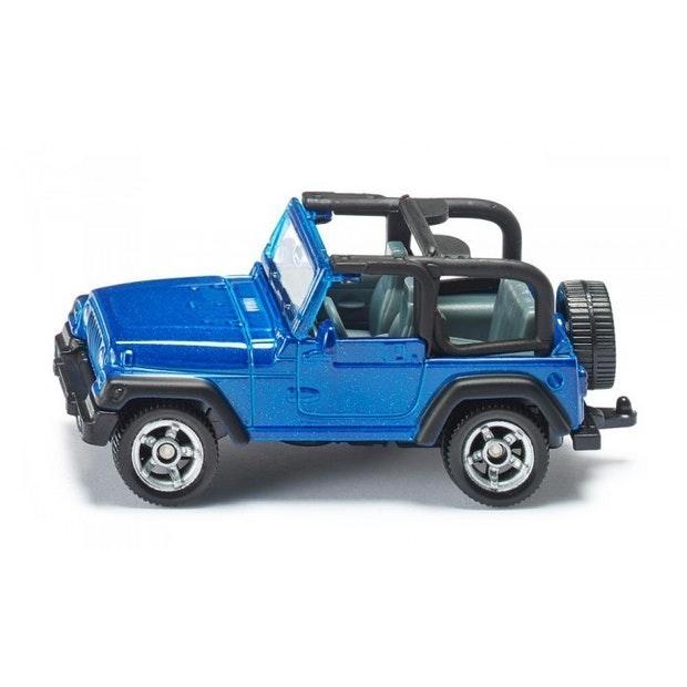 Masina Jeep Wrangler | Siku