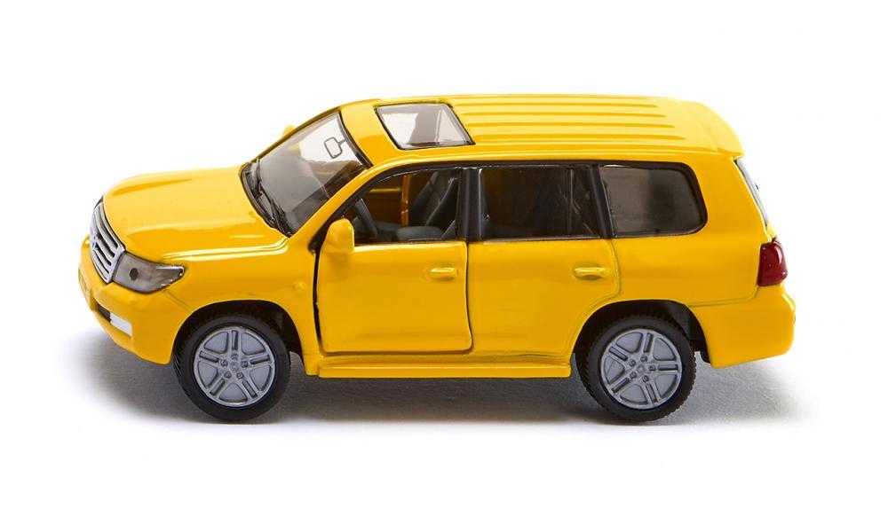 Masinuta - Toyota Landcruiser | Siku - 3
