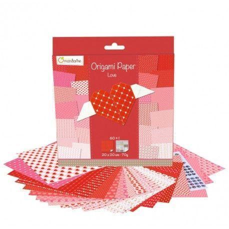 Kit Origami - Love thumbnail