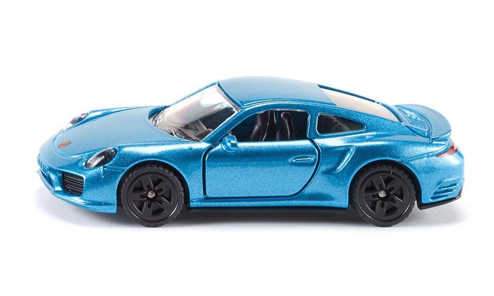 Masinuta - Porsche 911 Turbo S | Siku