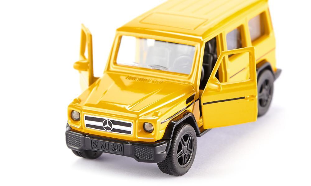 Masinuta - Mercedes-AMG G65   Siku - 4