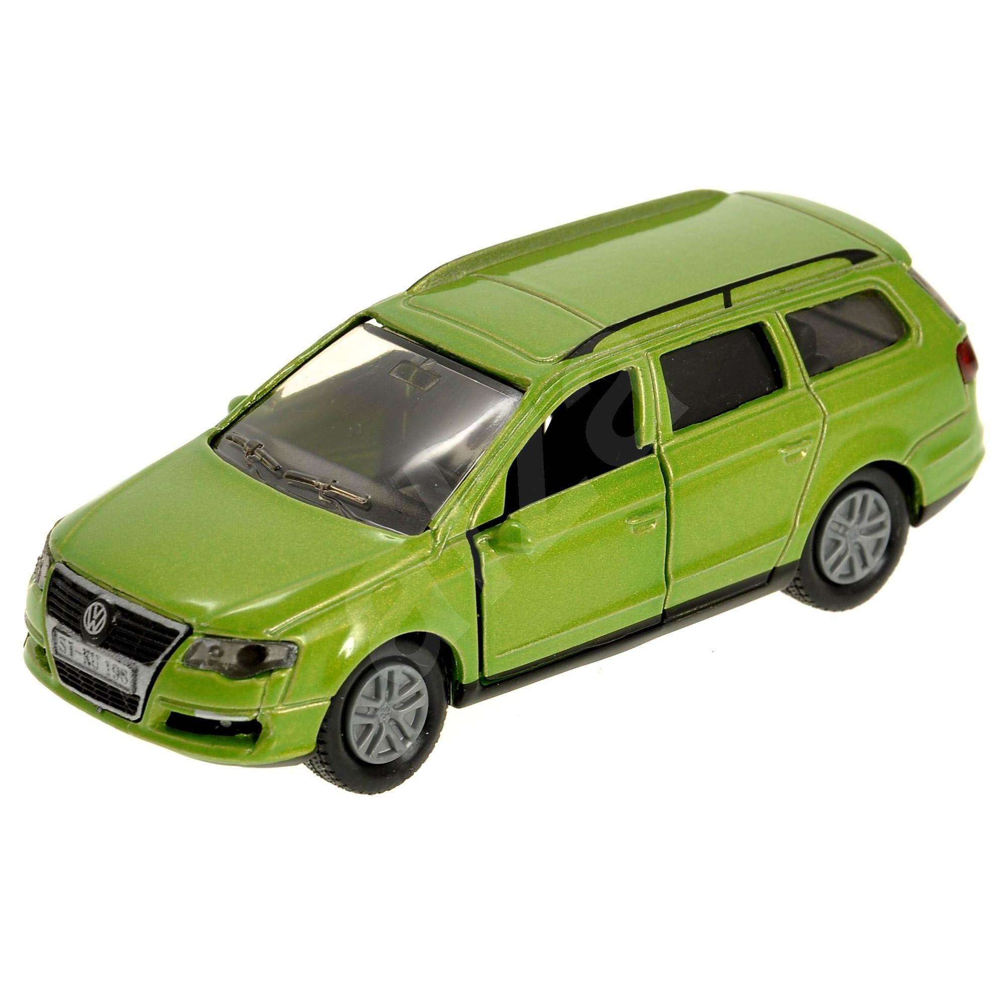 Masinuta - VW Passat | Siku
