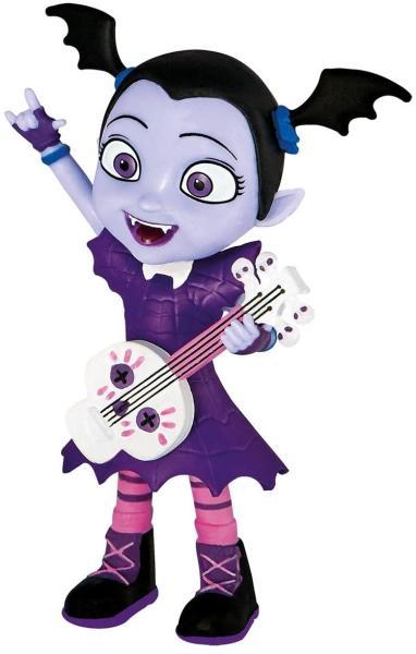 Figurina - Vampirina cu chitara thumbnail
