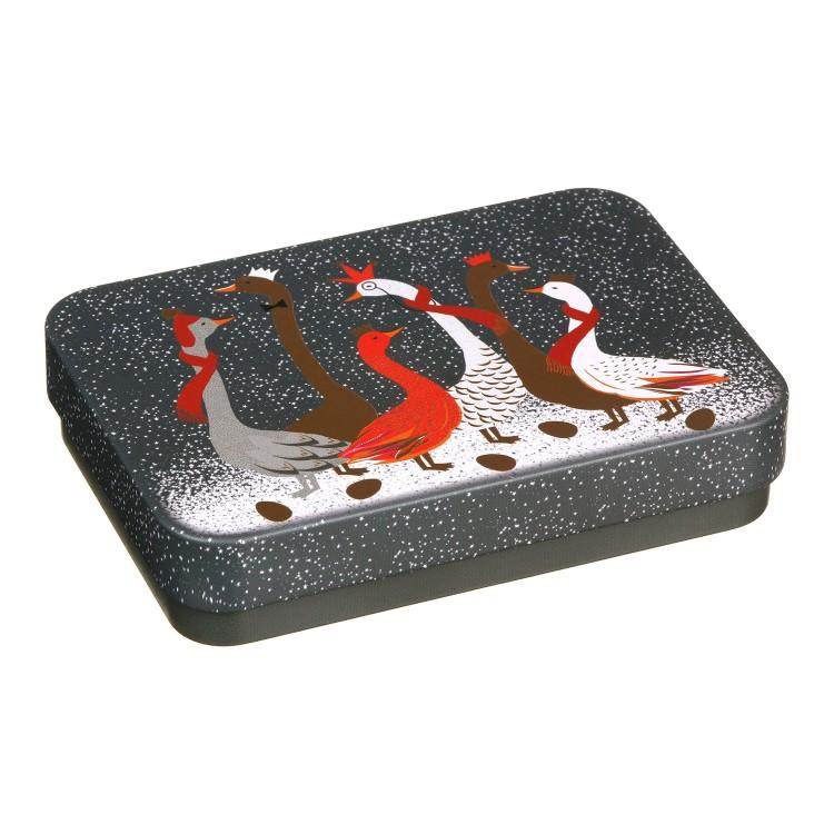 Cutie pentru bijuterii - Sara Miller Christmas (4 modele diferite) thumbnail