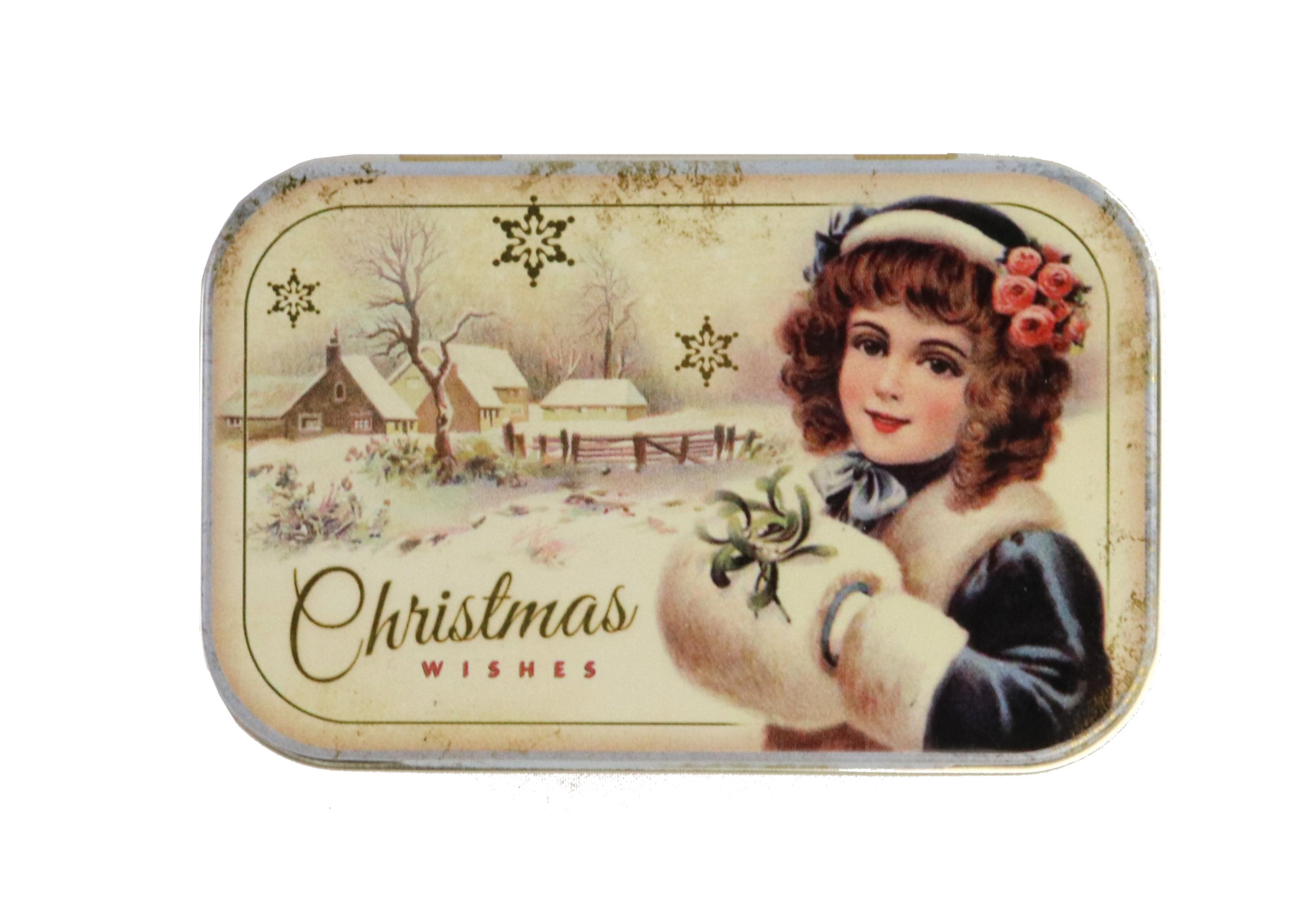 Cutie metalica - Nostalgia Christmas thumbnail