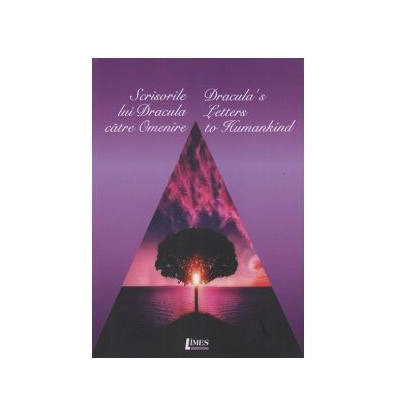 Scrisorile lui Dracula catre omenire / Dracula s Letters to Humankind | Nistor