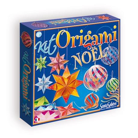 Kit Origami - Craciun thumbnail
