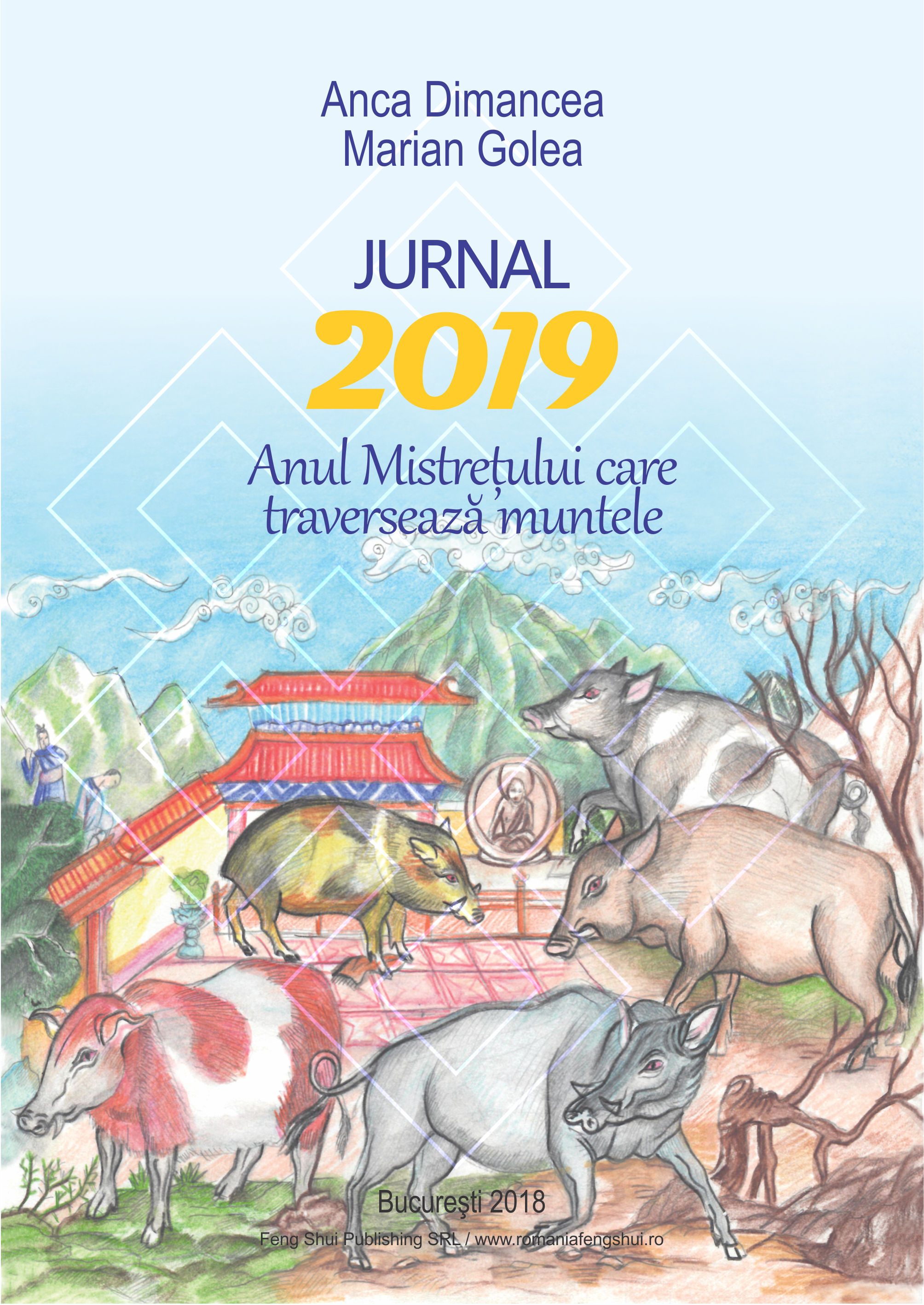 Jurnal Feng Shui 2019 thumbnail