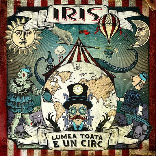 Lumea toata e un circ - Vinyl