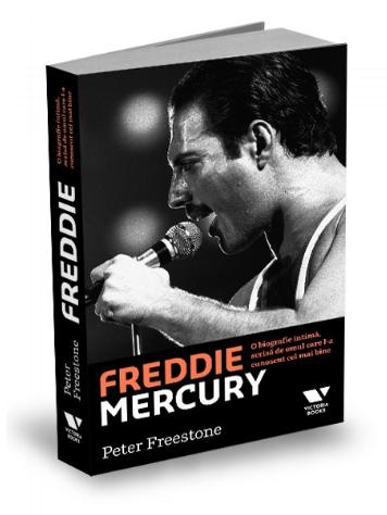 Freddie Mercury thumbnail