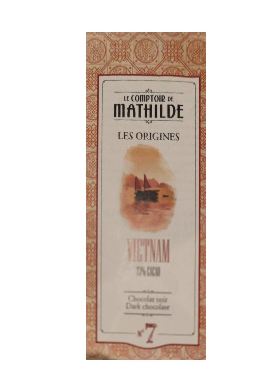 Ciocolata Neagra - Vietnam thumbnail