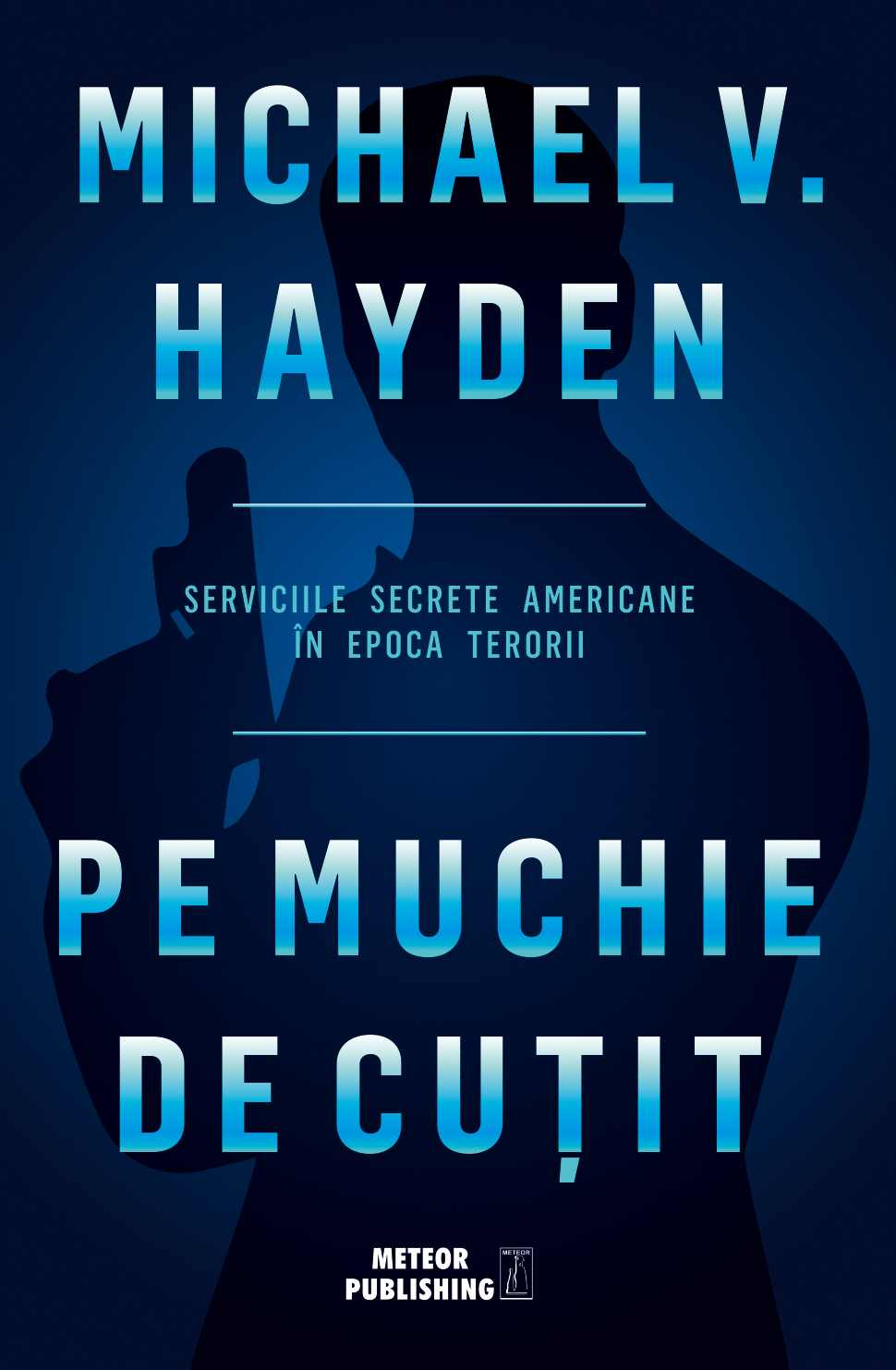 Imagine Pe Muchie De Cutit - Michael V - Hayden