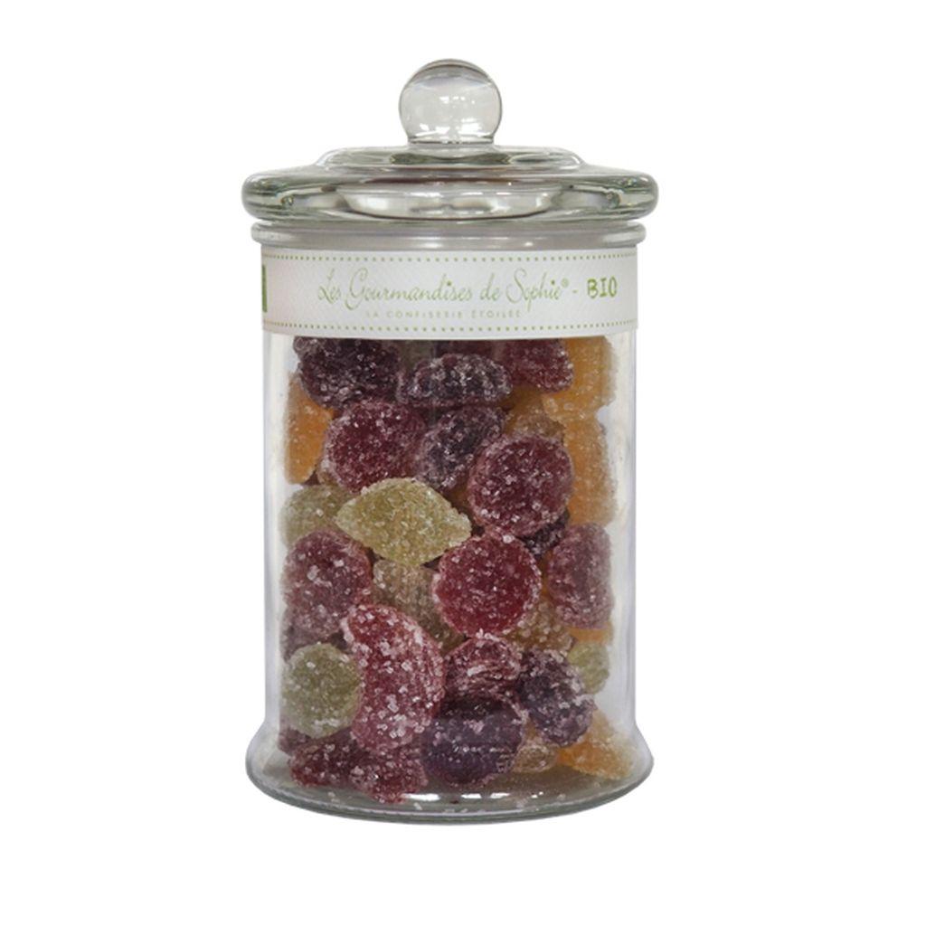Jeleuri Bio-Vegane - Melange Fruits thumbnail