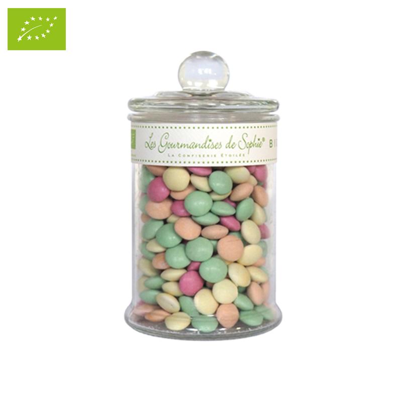 Bomboane Bio - Confettis Chocolat thumbnail