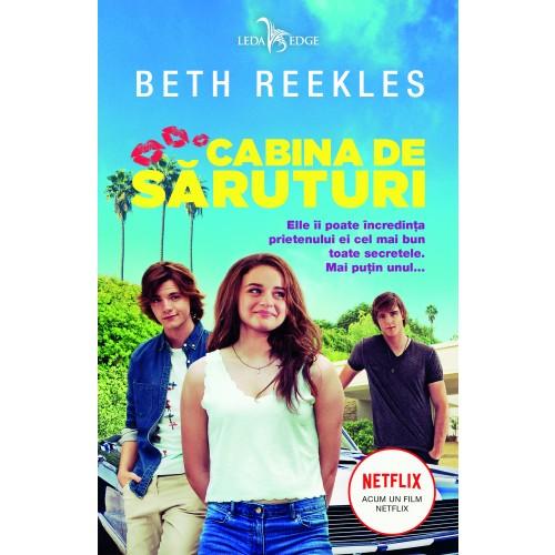 Cabina de saruturi   Beth Reekles