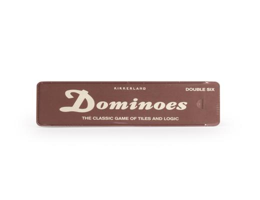 Joc - Dominos thumbnail