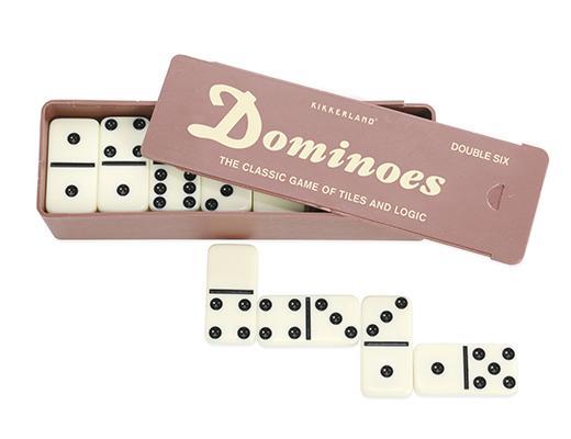 Joc – Dominos