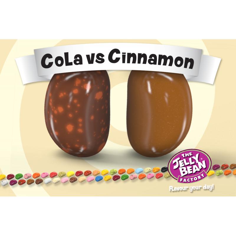 Jeleuri - Jelly Bean, Joc Double Take thumbnail