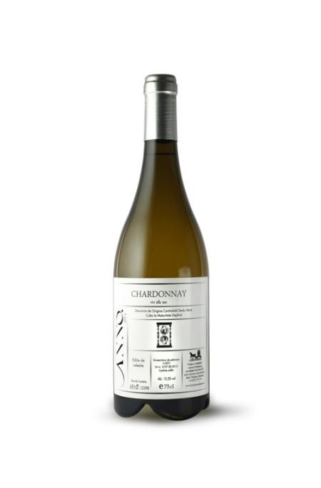 Vin - Chardonnay. ANNO, sec, 2016 thumbnail