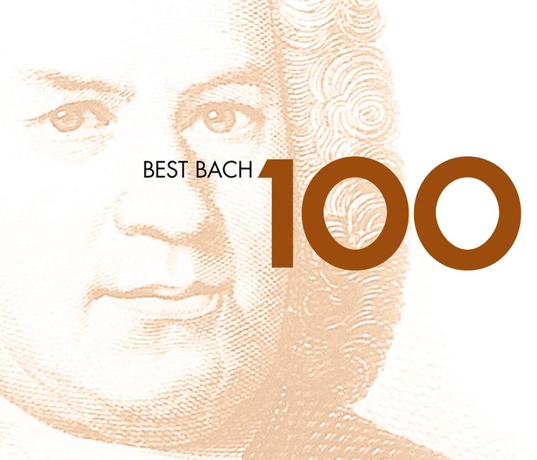 100 Best Bach