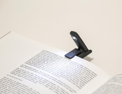 Mini lampa pentru citit - Mini Folding thumbnail