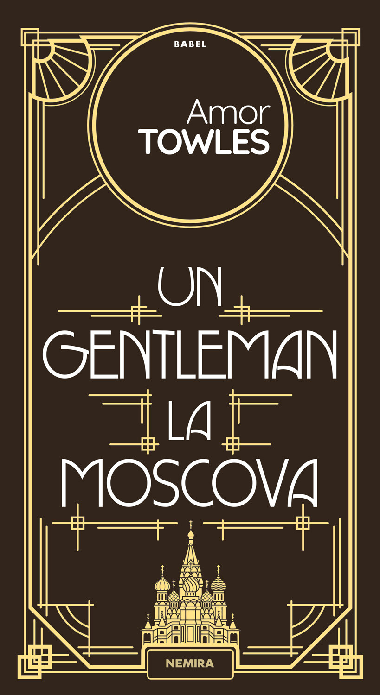 Un gentleman la Moscova thumbnail
