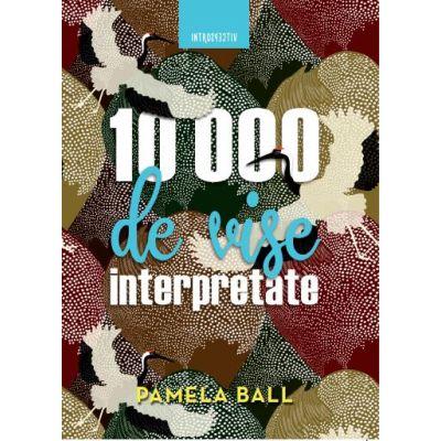 Imagine 10.000 De Vise Interpretate - Pamela Ball