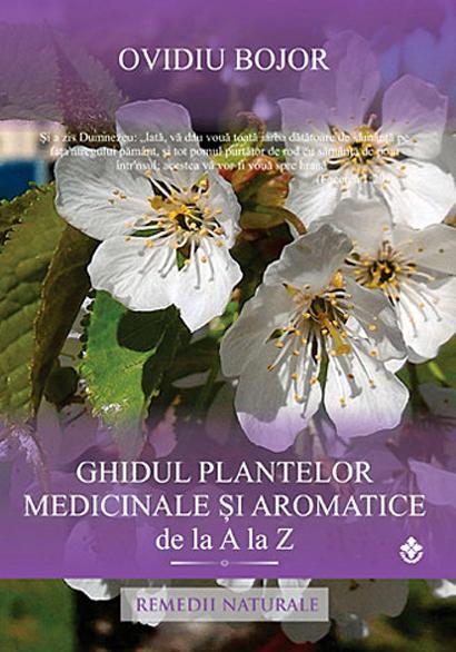 Ghidul plantelor medicinale si aromatice de la A la Z thumbnail