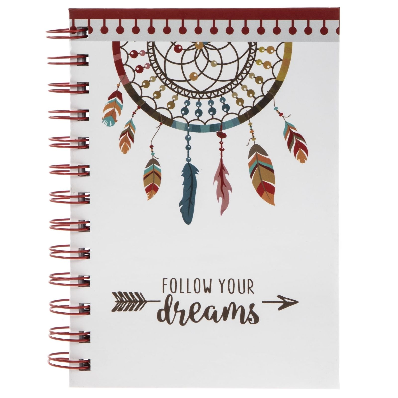 Carnet - Follow your dreams thumbnail